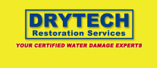 Pennsylvania Water Damage Restoration Services